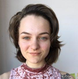 Saskia PROFILE
