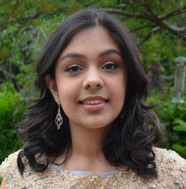 Zarine Kumar