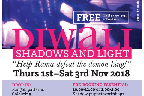 Diwali 2018: Preliminary Research