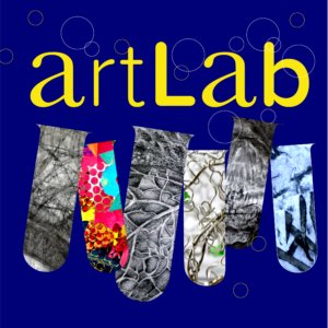ArtLab Gallery image of experimental artwork