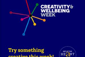 Creativity and wellbeing week-01
