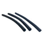 Picture of three willow charcoal sticks